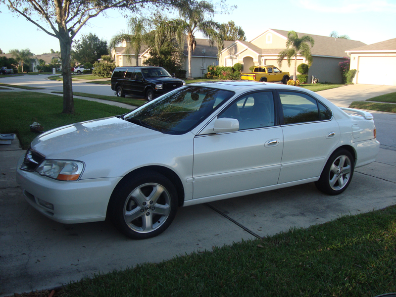 Cars A History In The Clymer Stable My Th Post TSX Travels - 2004 acura tl type s for sale